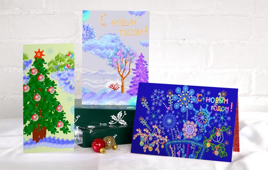 Что такое сувенирные открытки